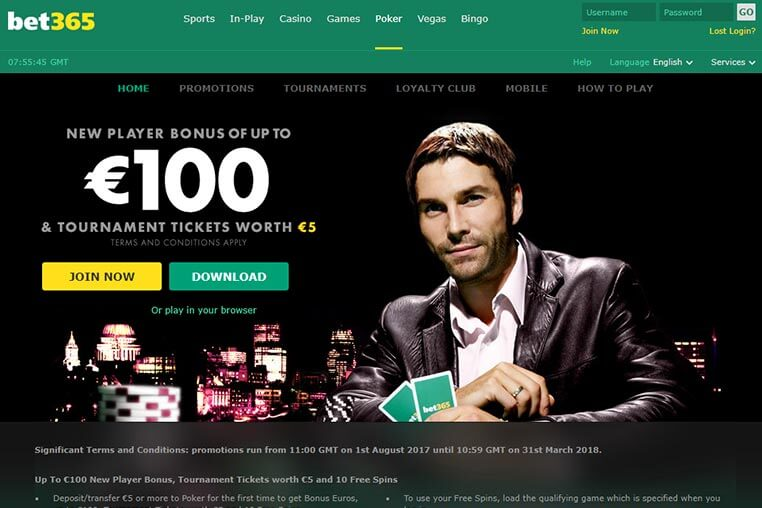 Bet365 Promo Codes 2019 – Play With Bonus and Win