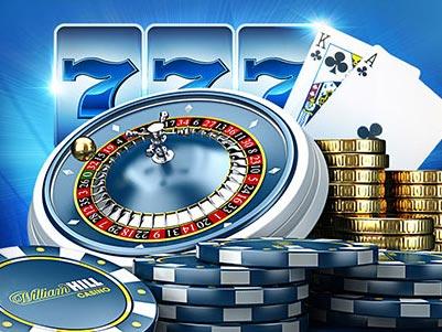 western union gambling