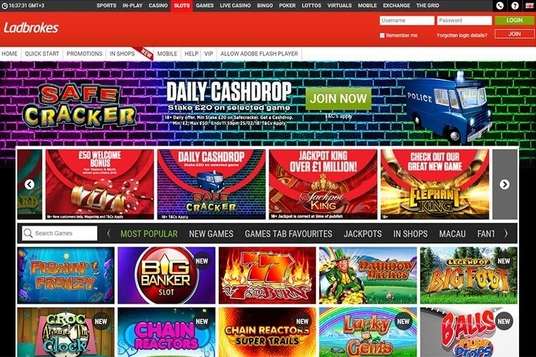 Ladbrokes Promo Codes 2020 – Get and Bet With Bonus