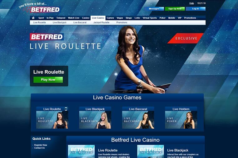 Betfred casino promo codes 2020 – Get Your Best Bonus