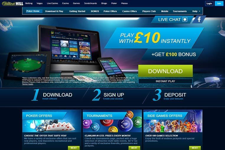 William Hill Promo Codes 2020 Full Review
